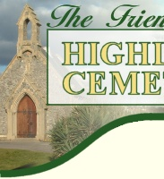 The Friends of Highland Road Cemetery